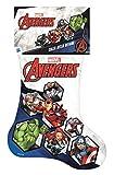 Hasbro- Calza della Befana Marvel Avengers, C46764500