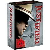 Justified - Die komplette Serie
