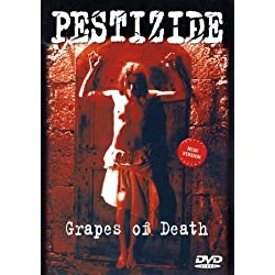 Pestizide - Stadt der Zombies