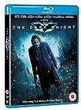 Dark Knight (2 Blu-Ray) [Edizione: Regno Unito] [ITA] [Edizione: Regno Unito]