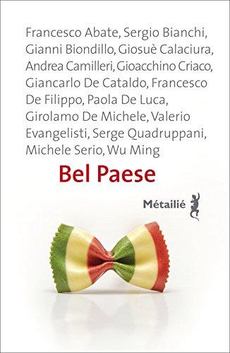 Bel paese par Serge Quadruppani