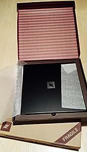 nespresso discovery box kapselspender kapselhalter f r 36 kapseln 3507. Black Bedroom Furniture Sets. Home Design Ideas