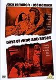 Days Of Wine And Roses [UK Import] - Jack Lemmon, Lee Remick, Charles Bickford, Jack Klugman, Alan Hewitt