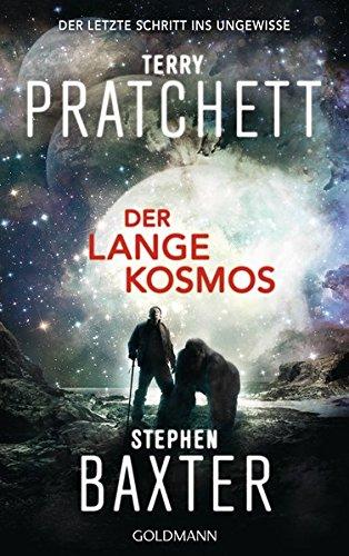 Preisvergleich Produktbild Der Lange Kosmos: Lange Erde 5 - Roman