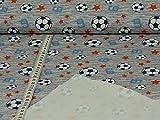 Jersey All Sports Fußball Öko-Tex Standard 100 (25cm x
