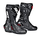 Sidi ST Air Motorcycle Boot, Black, Size 44