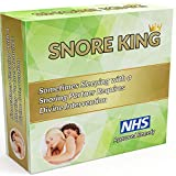 SNORING AID, Anti Snore Devices Introduces The Snore King | Snoring Relief Featuring