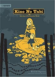 Kino No Tabi: v. 1 (Pop Fiction)