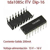 Circuito Integrado TDA1085C