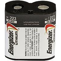 Energizer, Batteria al litio Photo EL 223 AP