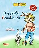 Das große Conni-Buch: Einmalige Sonderausgabe für € 9
