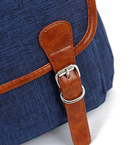 Spleißen Schlagfarbe Große Kapazität Computerbeutel Personifizierte Gurtmänner Und Frauenbeutel-Spielraumbeutel-Schulterbeutel Grey