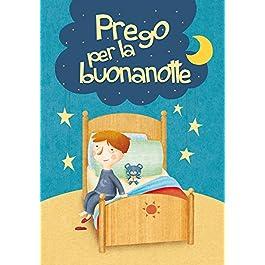 libro per bambini - prego per la buonanotte