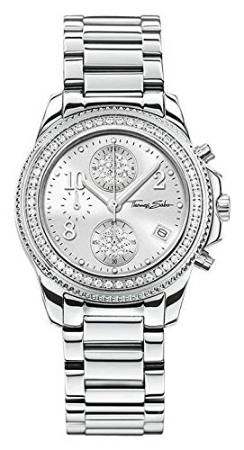 Thomas Sabo, Reloj para Mujer WA0240 201-33 mm