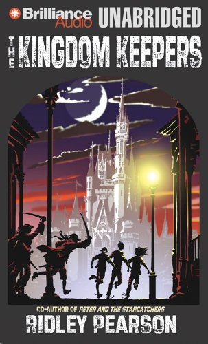 The Kingdom Keepers: Disney After Dark por Ridley Pearson