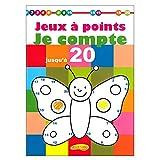 JEUX A POINTS :JE COMPTE JUSQU'A 20...