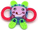 Joyous Rattle Toys 100% Safe And Non Tox...