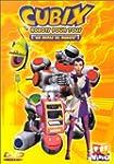 Cubix - Vol.2 : Un repas de robots