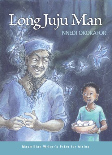 Long Juju Man