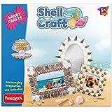 Funskool Handycrafts Shell Craft