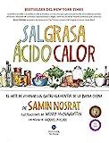 Sal, grasa, ácido, calor (Neo-Cook)