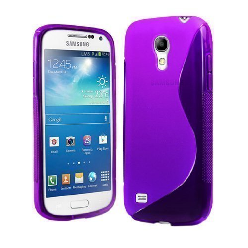gadget-boxx-samsung-galaxy-s4-mini-i9190-s-line-silicone-gel-in-purple-cover-case-and-screen-protect