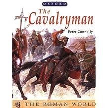 Tiberius Claudius Maximus: Cavalryman (Roman World)