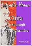 Chita: Un souvenir de l'Ile Dernière