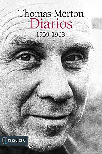 DIARIOS 1939-1968 (Litteraria nº 2) por THOMAS MERTON