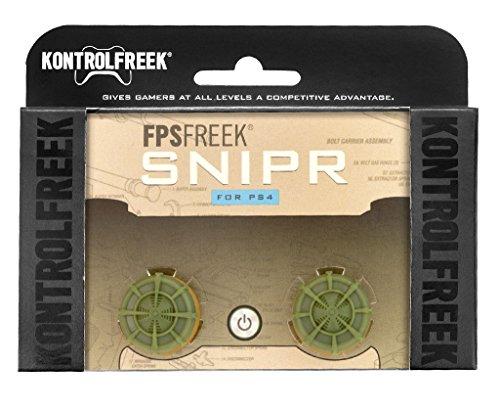 KontrolFreek - FPS Freek Snipr (PS4)