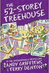 The 52-Storey Treehouse (The Treehouse Books): The Treehouse Books 05 Paperback