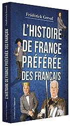 L'histoire de France préférée des Français