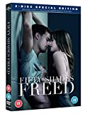 Fifty Shades Freed (DVD + Bonus Disc + Digital Download) only £9.99 on Amazon