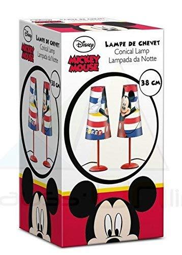 Disney - Lampe de chevet Mickey -40cm
