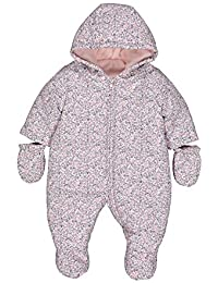 481bca798 Amazon.co.uk: Newborn - Snow & Rainwear / Baby Girls 0-24m: Clothing