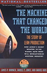Machine That Changed the World: The Story of Lean Production