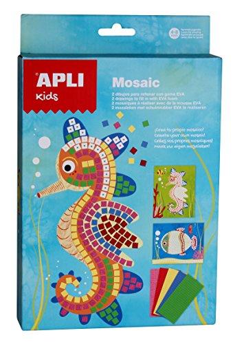 apli-apli13911-sea-world-kit-de-mosaique-en-mousse-eva-2-pieces