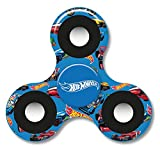 #10: Hot Wheels Bladez Tri Fidget Spinnerz (Blue)