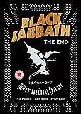 Black Sabbath: The End [DVD] [NTSC]