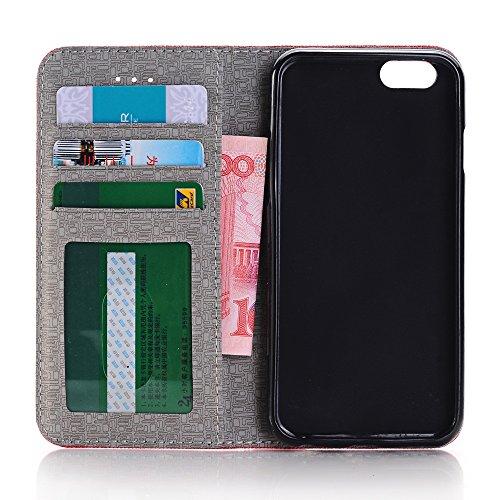 iPhone Case Cover Housse Etui en Cuir TPU Housse en Silicone pour iPhone 4 ( Color : 5 , Size : IPhone 7 ) 2