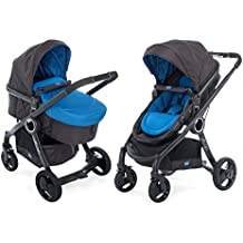 CHICCO 00079168600000 Color Pack Urban cochecito, color azul