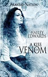 [(A Kiss of Venom)] [By (author) Hailey Edwards] published on (May, 2014)