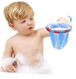 Nuby Splash-n-Catch Bathtime Fishing Set