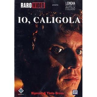 Io, Caligola [IT Import]