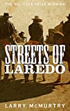 Streets of Laredo (Lonesome Dove Book 3)
