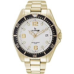 Laurens -Armbanduhr Edelstahl 026652AA