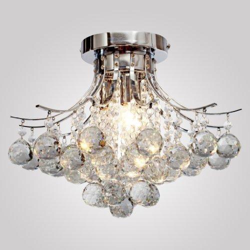 unitary-brand-lustre-en-cristal-modern-transparent-e14-3x60w-chrome