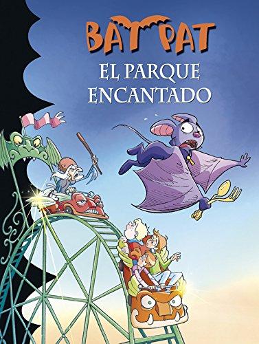 El parque encantado / The enchanted park (Bat Pat) por Roberto Pavanello