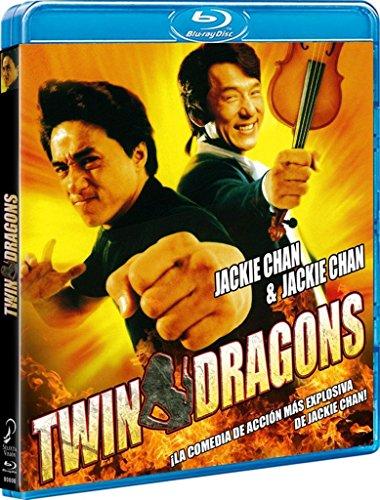 Twin Dragons - Edición Extendida [Blu-ray]
