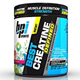 Best Creatine Bpis - BPI Sports Creatine Defined 300g (Sour Candy) Review